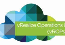 Vmware vRealize Operations Manager Appliance 6.6. Kurulumu