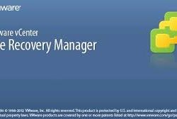 Site Recovery Manager Unistall