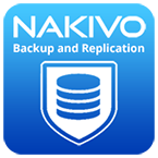NAKIVO Backup & Replication Throughout