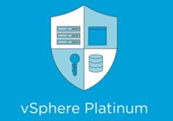 VMware vSphere Platinum ve vSphere 6.7 Update 1 Yenilikler