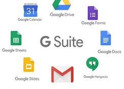 Google G-Suite Mail Yönlendirme