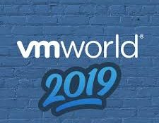 VMworld Europe 2019 in Barcelona – Blogger