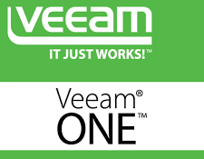 VEEAM Cloud Data Management
