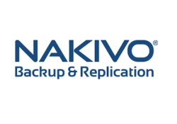 NAKIVO Backup & Replication v10 – vSphere 7