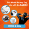 WIN with Altaro & Celebrate World Backup Day