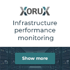 XORUX Storage, SAN, LAN Performance Monitoring
