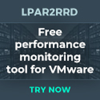 LPAR2RRD Monitoring Kurulumu Ve Ayarları