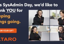 SysAdmin Day 2020