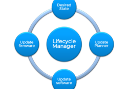vSphere 7.0 Lifecycle Manager ile Esx 7.0 U1