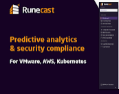 Runecast – Security Compliance