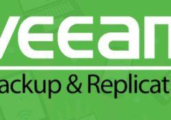Veeam ile PostgreSQL Yedekleme