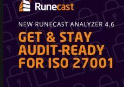Runecast – ISO / IEC 27001 Uyumluluk Kontrolleri