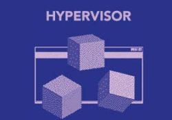 Hypervisor Teknolojileri