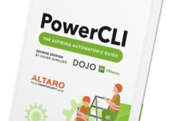 PowerCLI: An Aspiring Automator's Guide – Free Ebook