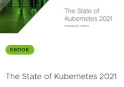 E-Book – The State of Kubernetes 2021