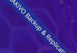 NAKIVO Backup & Replication v10.3