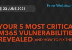 Webinar Microsoft 365  – Altaro