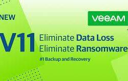 Veeam Backup & Replication V11 Yedekleme Oluşturma