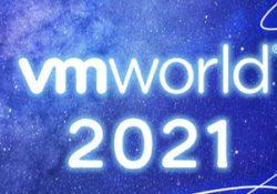 VMWorld 2021 Başlıkları